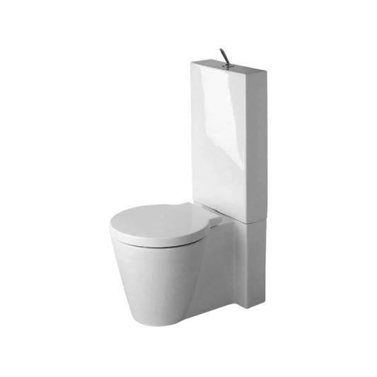 Tapa wc Starck 1 de Duravit