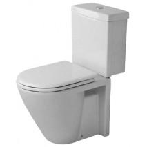 Tapa wc Starck 2 de Duravit