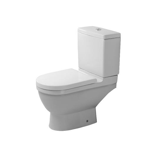 Tapa wc Starck 3 de Duravit Compatible