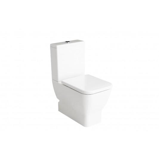 Tapa wc Emma Square de Gala