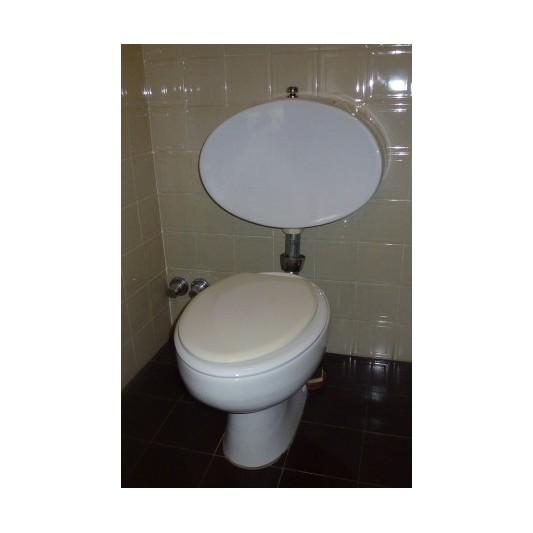 Tapa wc Espacio de Gala
