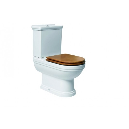 Tapa wc Noble de Gala