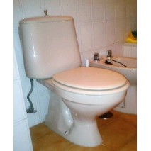 Tapa wc Modelo Apolo Jacob Delafon Compatible