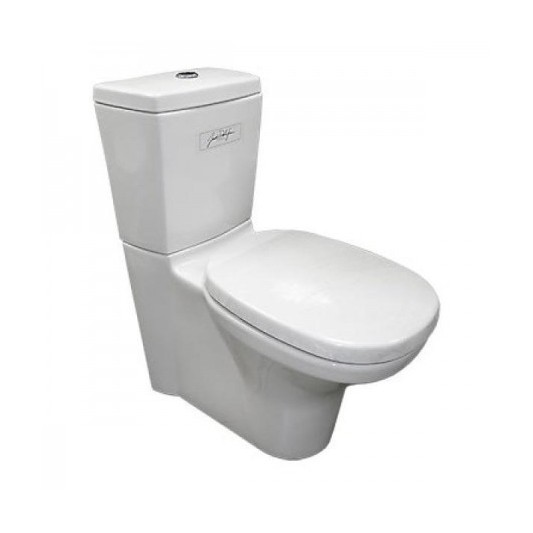 Tapa wc Freelance Jacob Delafon