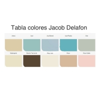 Tapa wc Mideo Jacob Delafon