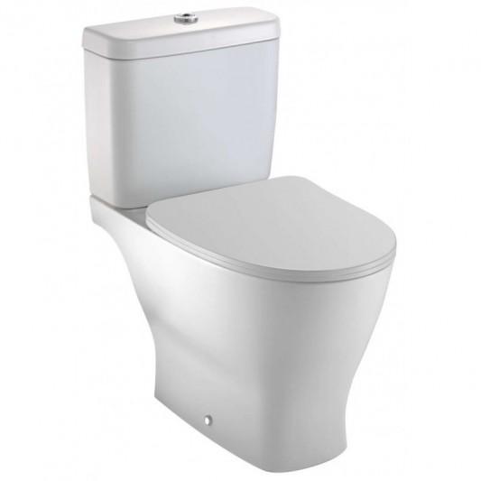 Tapa wc Modelo Odeon Up Jacob Delafon