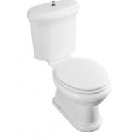 Tapa wc Modelo Revival Jacob Delafon