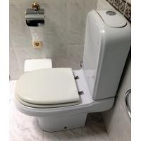 Tapa wc Roma de Porsan