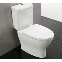 Tapa wc Jazz de Sanitana Compatible
