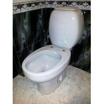 Tapa wc Lisboa de Sanitana