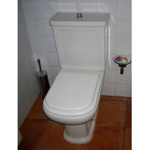 Tapa wc Renascença de Sanitana Compatible
