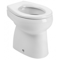 Tapa wc Baby de Roca