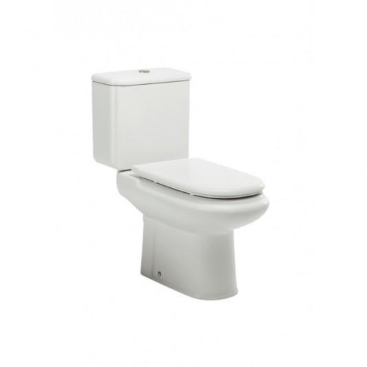 Tapa wc Dama Retro de Roca