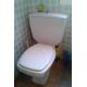 Tapa wc Estudio de Roca