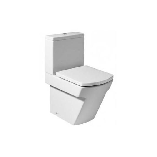 Tapa wc Hall de Roca