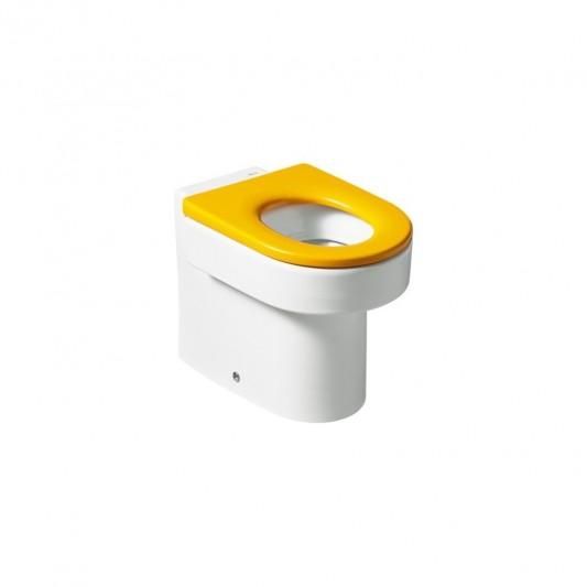 Tapa wc Happening Baby de Roca