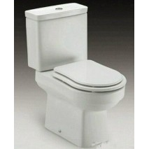 Tapa wc Liberty de Roca