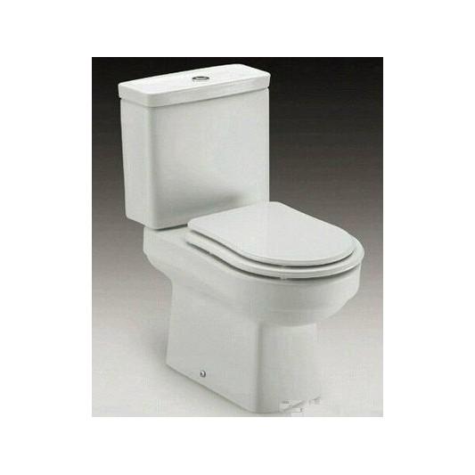 Tapa wc Liberty de Roca