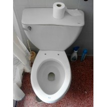Tapa wc Lorental de Roca