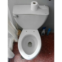 Tapa wc Lorental de Roca
