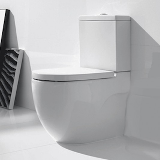Tapa wc Meridian Compact de Roca