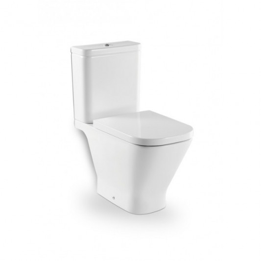 Tapa wc The Gap Compact de Roca