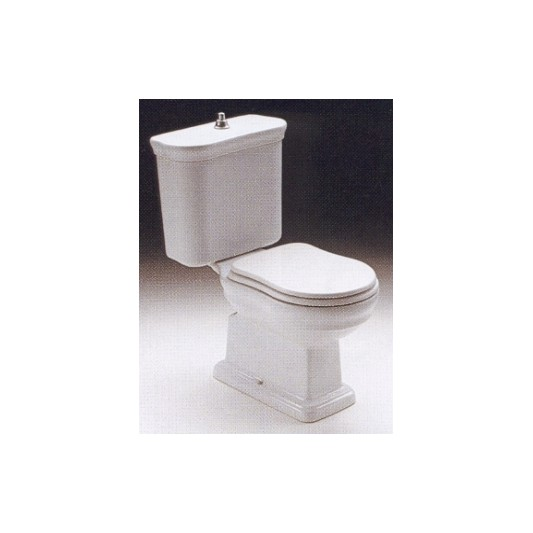 Tapa wc Antalia de Ideal Standard