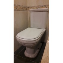 Tapa wc Calla de Ideal Standard Compatible