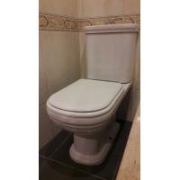 Tapa wc Calla de Ideal Standard