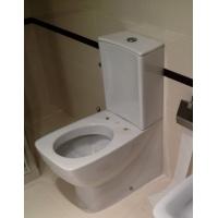 Tapa wc Cantica de Ideal Standard
