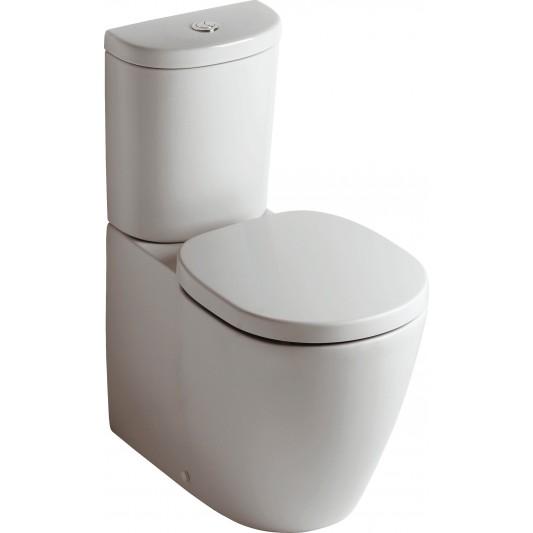 Tapa wc Connect Cúbico de Ideal Standard