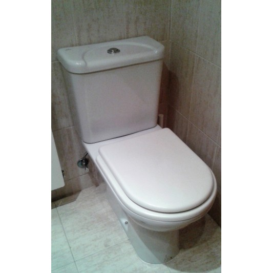 Tapa wc Esedra de Ideal Standard
