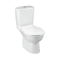 Tapa wc Kheops de Ideal Standard