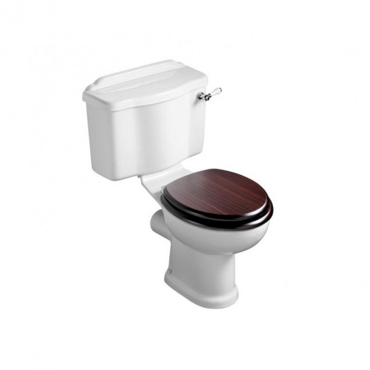 Tapa wc Reflections de Ideal Standard