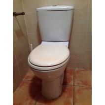 Tapa wc San Remo de Ideal Standard