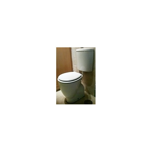 Tapa wc Small + de Ideal Standard