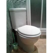 Tapa wc Space de Ideal Standard