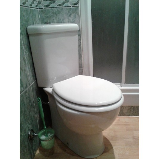 Tapa wc Space de Ideal Standard