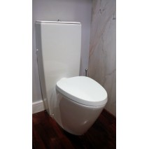 Tapa wc Sweet Life de Ideal Standard
