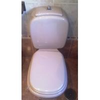 Tapa wc Tesi de Ideal Standard