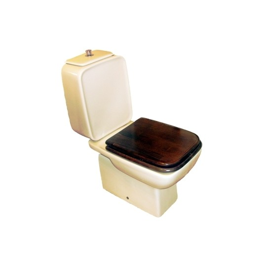 Tapa wc Velara de Ideal Standard