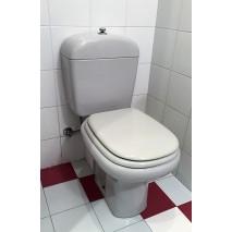 Tapa wc Verdi de Ideal Standard