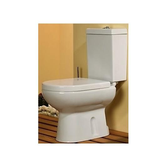 Tapa wc Alfa de Unisan Compatible