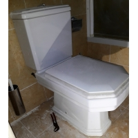 Tapa wc Athenas de Unisan