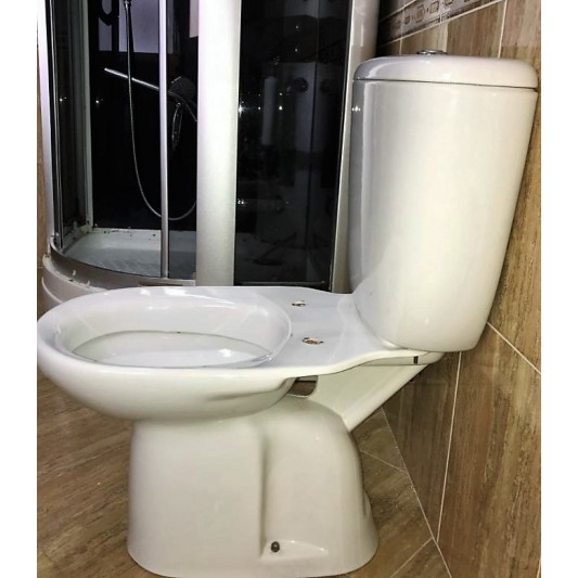 Tapa wc Benissa/Aveiro de Unisan