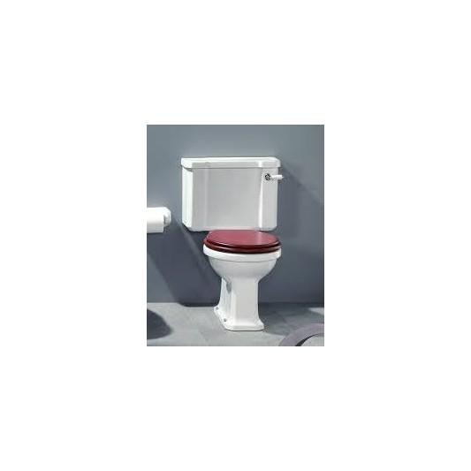 Tapa wc Javea de Unisan