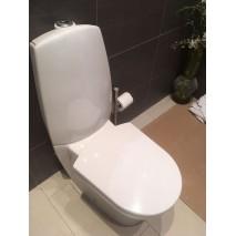 Tapa wc Newday de Unisan Compatible