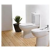 Tapa wc Proget de Unisan Compatible