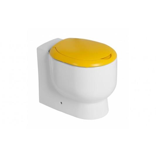 Tapa wc WC Kids de Unisan