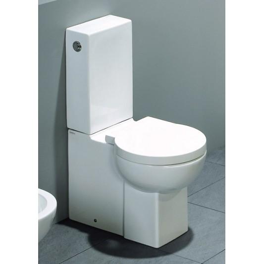 Tapa wc Assimetrica de Valadares Compatible